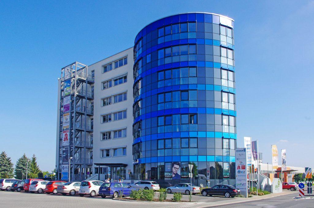 PROXIMUS INVEST erwirbt mit dem VITANUM in Bodenheim weiteres Objekt für Gesundheitsimmobilienfonds